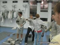Tim And Jason Fencing Event #39