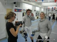 Tim And Jason Fencing Event #42