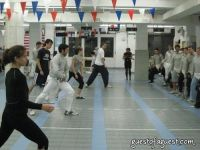 Tim And Jason Fencing Event #45