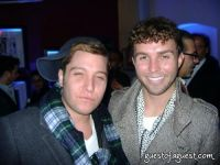 Scott and Naeem Do Blue & Cream, Aspen #15