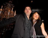 Le Prive Opening Night #12