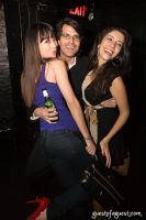 Le Prive Opening Night #17