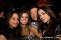 Le Prive Opening Night #57