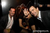 Le Prive Opening Night #74