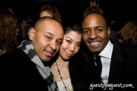 Le Prive Opening Night #81