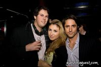 Le Prive Opening Night #82