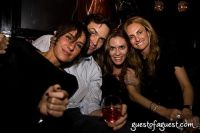 Le Prive Opening Night #99