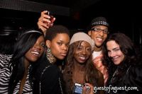 Le Prive Opening Night #121