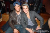 Paper Mag NYC Nightlife Awards #127