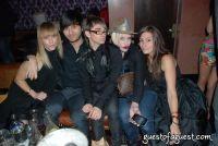 Paper Mag NYC Nightlife Awards #137