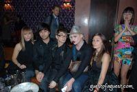 Paper Mag NYC Nightlife Awards #141