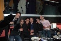 Paper Mag NYC Nightlife Awards #157