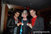Paper Mag NYC Nightlife Awards #165
