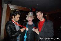 Paper Mag NYC Nightlife Awards #166