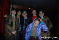 Paper Mag NYC Nightlife Awards #168