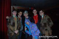 Paper Mag NYC Nightlife Awards #170