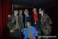 Paper Mag NYC Nightlife Awards #173