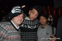 Paper Mag NYC Nightlife Awards #270