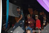 Paper Mag NYC Nightlife Awards #289
