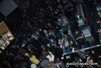 Paper Mag NYC Nightlife Awards #295