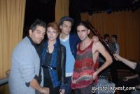 Paper Mag NYC Nightlife Awards #311