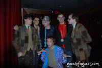 Paper Mag NYC Nightlife Awards #373
