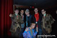 Paper Mag NYC Nightlife Awards #375
