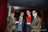 Paper Mag NYC Nightlife Awards #377