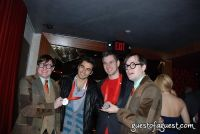 Paper Mag NYC Nightlife Awards #378