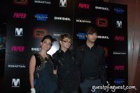 Paper Mag NYC Nightlife Awards #413