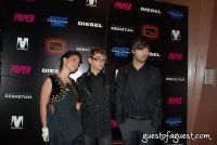 Paper Mag NYC Nightlife Awards #416