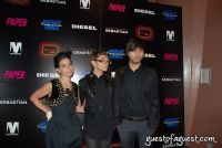 Paper Mag NYC Nightlife Awards #417