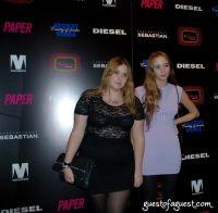 Paper Mag NYC Nightlife Awards #439