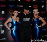 Paper Mag NYC Nightlife Awards #444