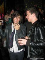 Paper Magazine Nightlife Awards, Behind the Scenes #3