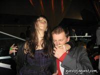 Paper Magazine Nightlife Awards, Behind the Scenes #8