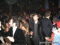 Paper Magazine Nightlife Awards, Behind the Scenes #13