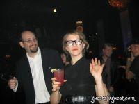 Paper Magazine Nightlife Awards, Behind the Scenes #16