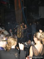 Paper Magazine Nightlife Awards, Behind the Scenes #30