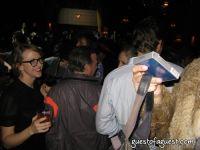 Paper Magazine Nightlife Awards, Behind the Scenes #31