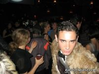 Paper Magazine Nightlife Awards, Behind the Scenes #32