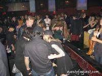 Paper Magazine Nightlife Awards, Behind the Scenes #35