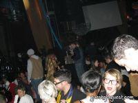 Paper Magazine Nightlife Awards, Behind the Scenes #36