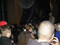 Paper Magazine Nightlife Awards, Behind the Scenes #38