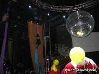 Paper Magazine Nightlife Awards, Behind the Scenes #52