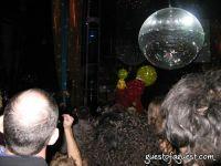 Paper Magazine Nightlife Awards, Behind the Scenes #54