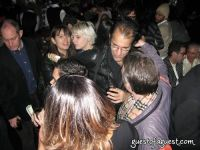 Paper Magazine Nightlife Awards, Behind the Scenes #56