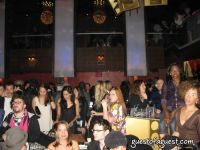 Paper Magazine Nightlife Awards, Behind the Scenes #57