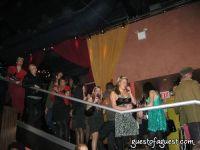 Paper Magazine Nightlife Awards, Behind the Scenes #58
