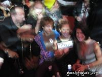 Paper Magazine Nightlife Awards, Behind the Scenes #61